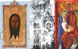 Переписка Иисуса Христа с царем Абгаром V