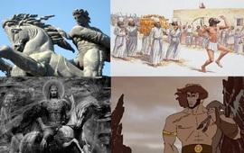 Сасунци Давид и Давид Библейский