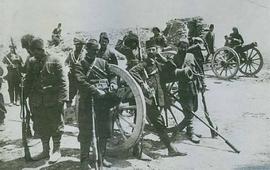 Армяне - Герои Ванского сражения