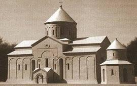 Предтечи готической архитектуры армянского происхождения