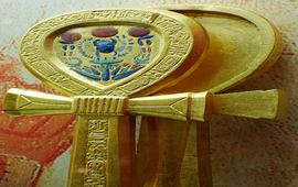 От армянского Ангех до египетских Анхов