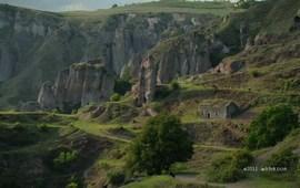 Крепости - Монастыри - Памятники Древней Армении