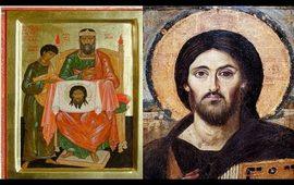 Исторические источники о переписке Абгара с Иисусом