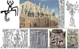 Армянское нагорье - Родина архаичных знаний