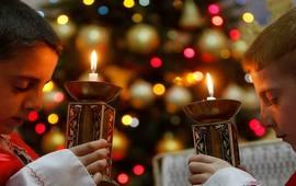 Армянский Рождественский Сочельник