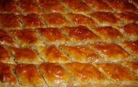 Как армянская Пахлава стала турецкой Баклавой