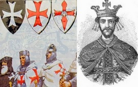 Тайна подарка Левону II и гибель императора