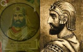 История Тиграна Ервандуни и его супруги Арменуи