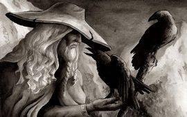 Армянский след в Скандинавской мифологии