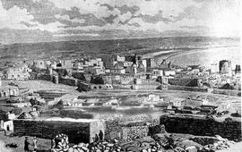 От Багарана и Багарата до Баку
