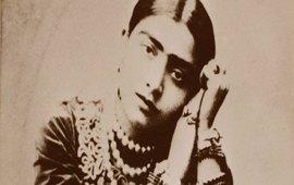 Армянка Гуар Джаан - Первая суперзвезда Индии