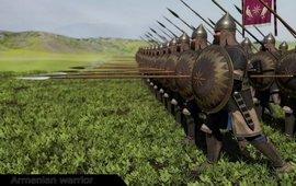 3D Реконструкция воинов Древней Армении