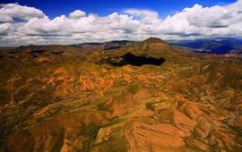 Астрологические карты в горах Гегама