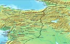Армяно-греко-византийские связи