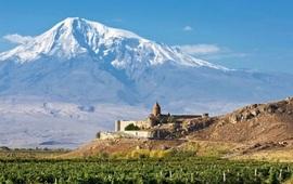 25 удивительных фактов об Армении