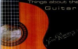 Гитара в Испанию была ввезена армянами