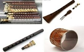 Музыкальная археология - Истоки происхождения