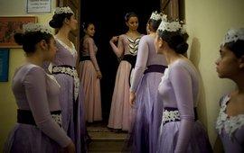 Жизнь армянской женщины в Иране