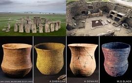 BBC о древних жителях Британии