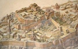 О памятниках средневековой столицы Армении Ани