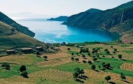 Озеро Ван и Всемирный Потоп