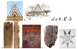 Армения - Дом армянских богов