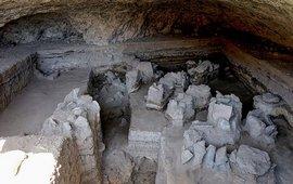 Феномен пещер Агиту - Сюник - Армения