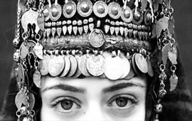 Традиционная армянская женская одежда