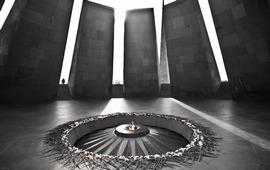 24 апреля 1915 года - В пламени Геноцида