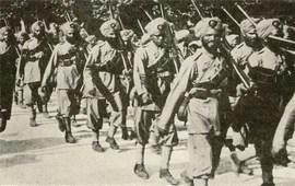 Общая скорбь - Индийцы и армяне