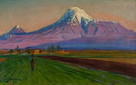Архетипы Араратских гор