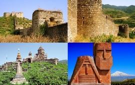 Карабах - 1736 г. Россия не выполнила обещания