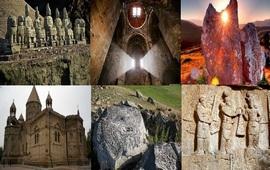 Древний храм знаний в Армении - Кадмос и Академия