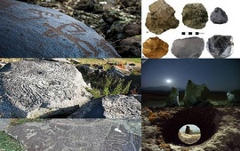 Говорящие камни Армении - Творческая часть