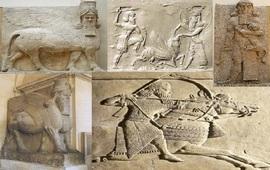 Аратта - Дом богини Анаит
