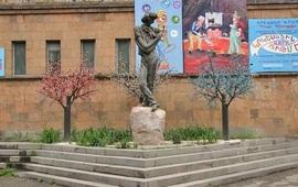 Леонид Енгибаров – Символ армянского цирка
