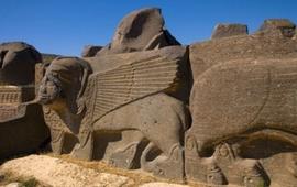 Турки уничтожили древний храм в Сирии
