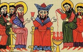 Армения - колыбель виноделия