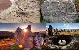 Карахундж - Каменный астрономический инструмент