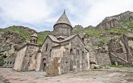 Армения потрясающе красивая страна