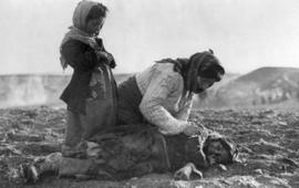 Концепция Геноцида армян