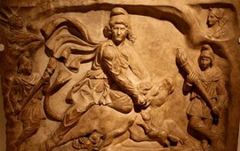 Искажения истории Армении - Парис Геруни