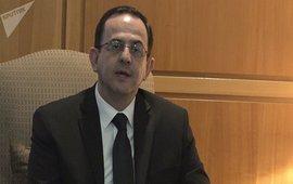 Министр туризма Ливана об Армении