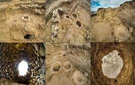 Ехегнадзор - Обнаружена средневековая винная давильня