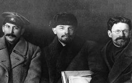Ленин - Мы жертвуем Арменией ради мировой революции