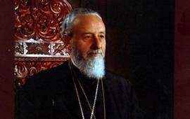 Католикос Вазген I - Завет Пастыря