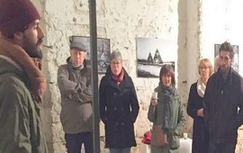 Фото выставка об Армении на Юге Франции