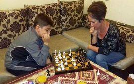 Армения шахматная сверхдержава - BBC