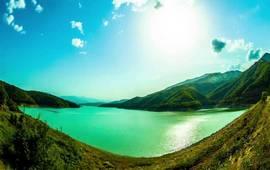 Арцах - Сердце Армянского нагорья