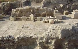 Cборник археологических исследований в Арцахе